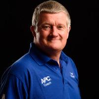 Stuart Hale, Performance Coach, Accelerate Performance Centre, Sheffield.